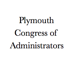 PlymouthCongress Logo